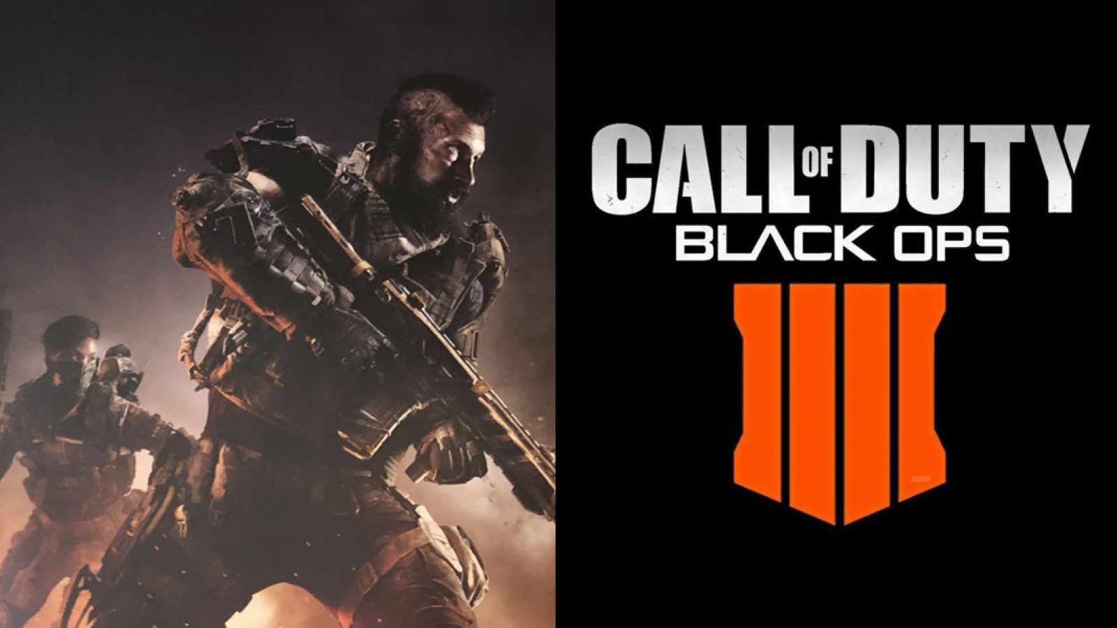 Call Of Duty Black Ops 4 Official Posters Wallpaper Hd