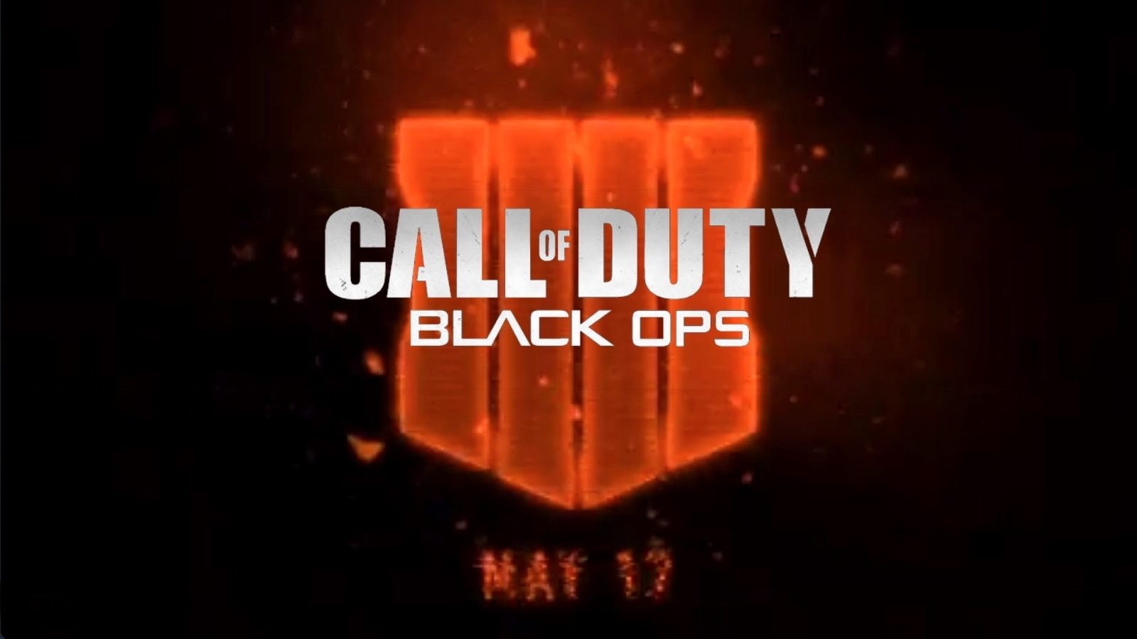 Call of Duty Release Newest Teaser for Black Ops 4k Wallpaper