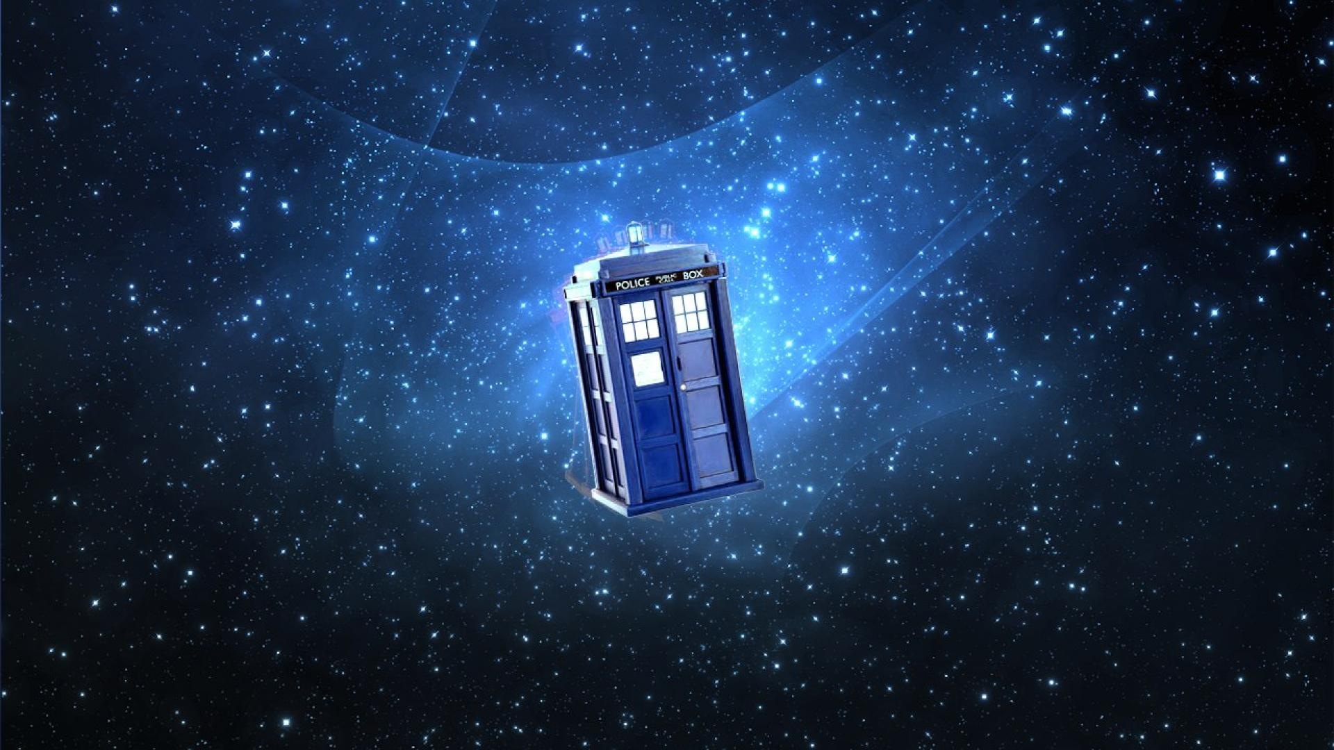 Doctor Who Wallpaper 1080p