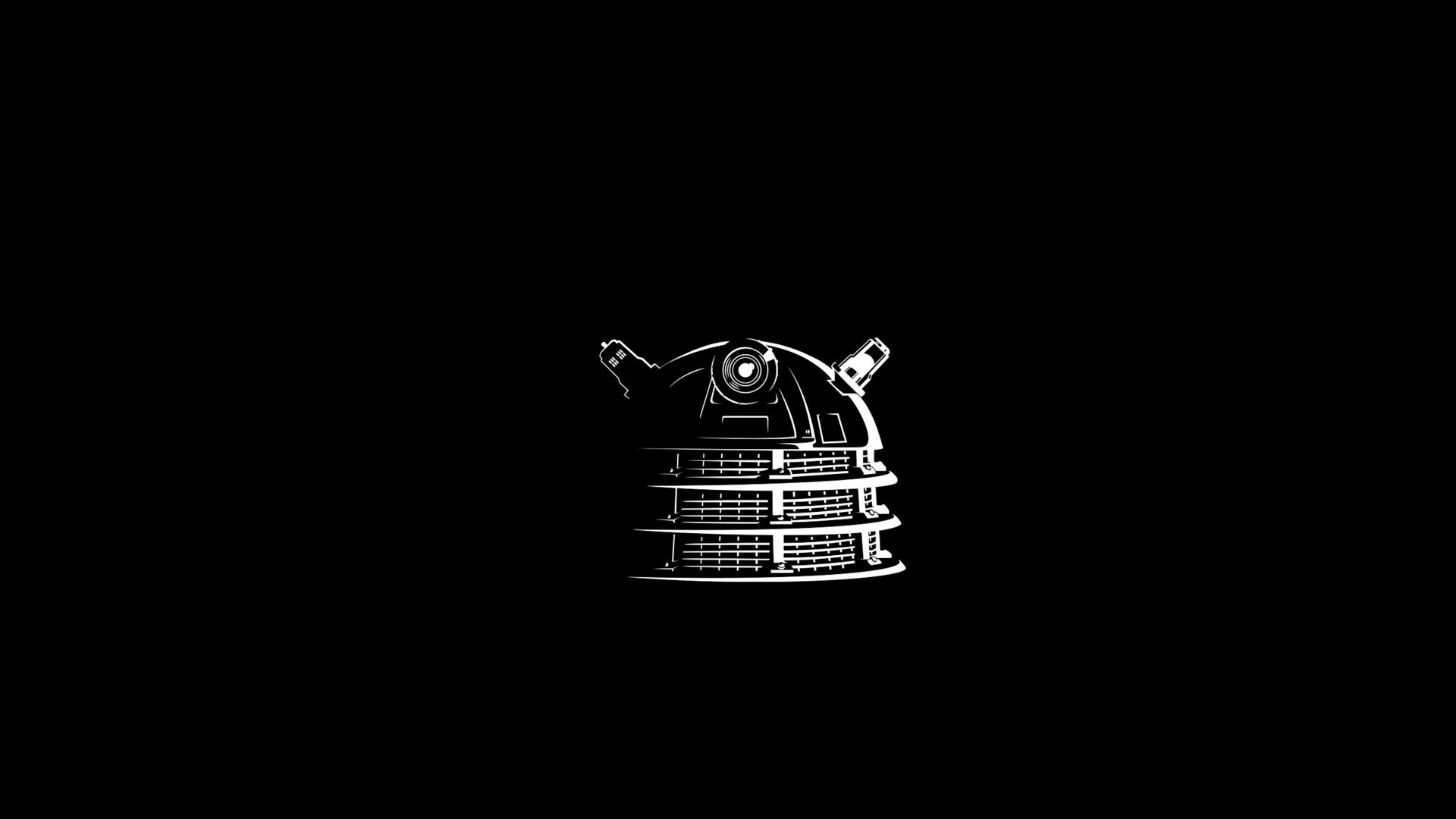 Doctor Who Wallpaper 4k uhd