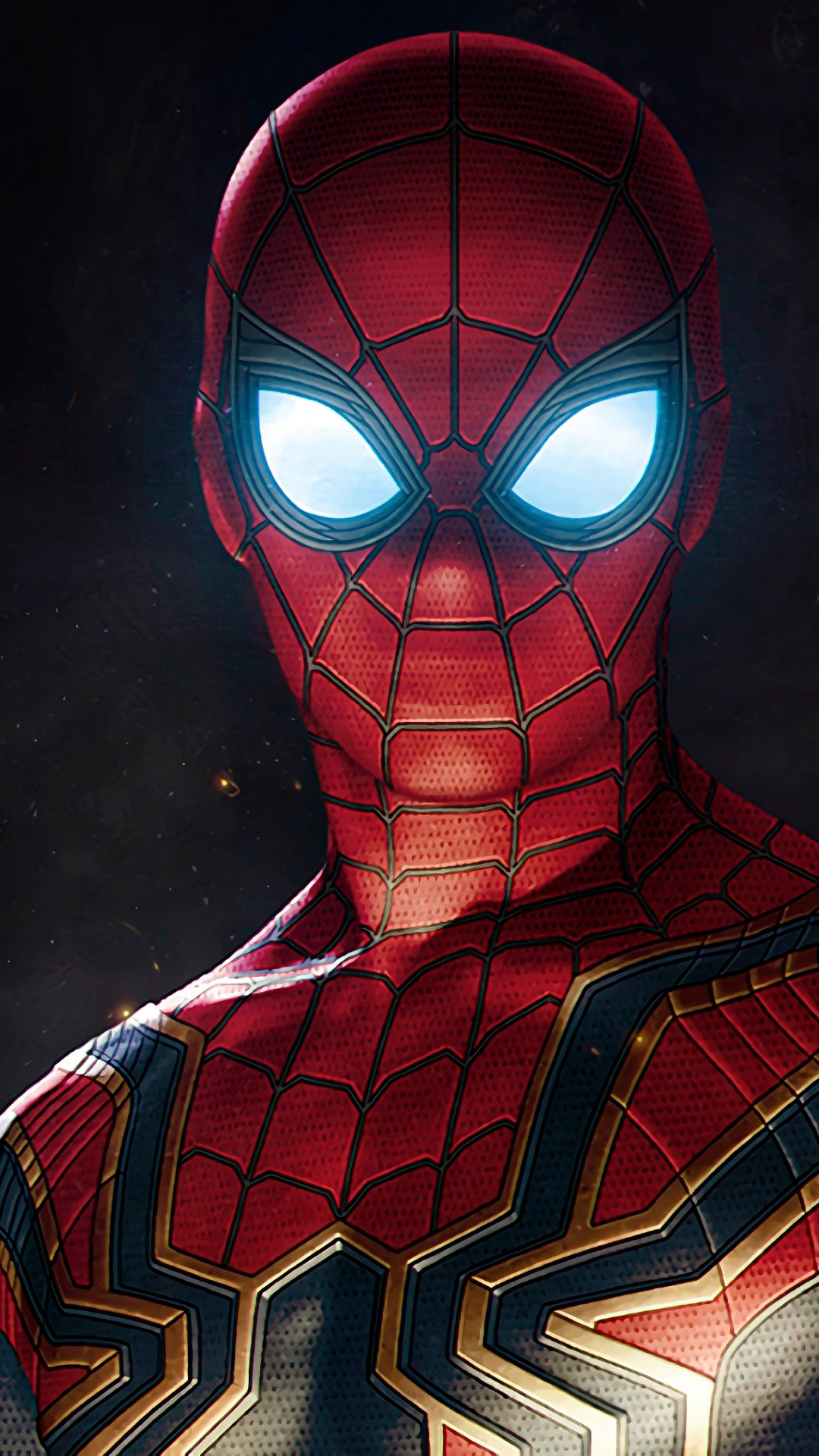 Spider Man In Avengers Infinity War 4k Wallpapers Hd Wallpapers Hd Backgrounds Tumblr Backgrounds Images Pictures