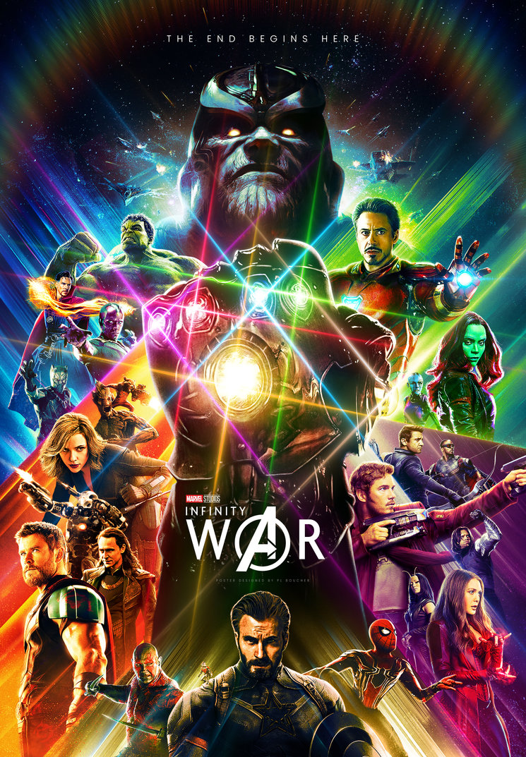 avengers infinity war iphone and android wallpaper