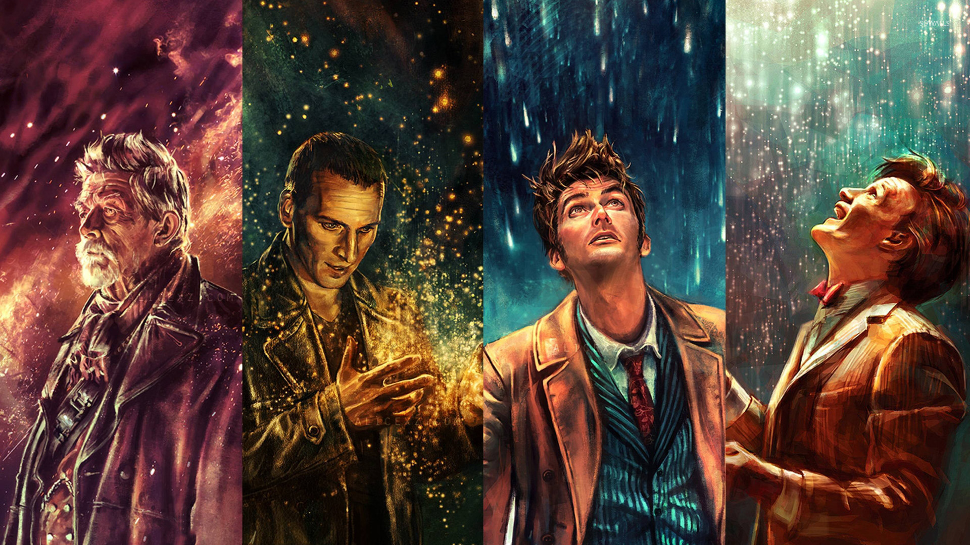 doctor who hd wallpapers 1920×1080