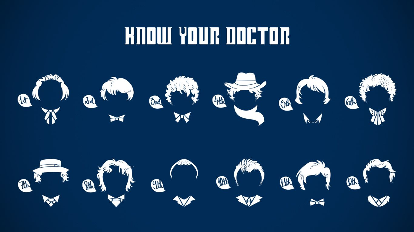 Doctor Who Wallpapers download