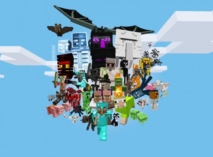 Minecraft Iphone Wallpaper Images Hd Wallpapers Hd
