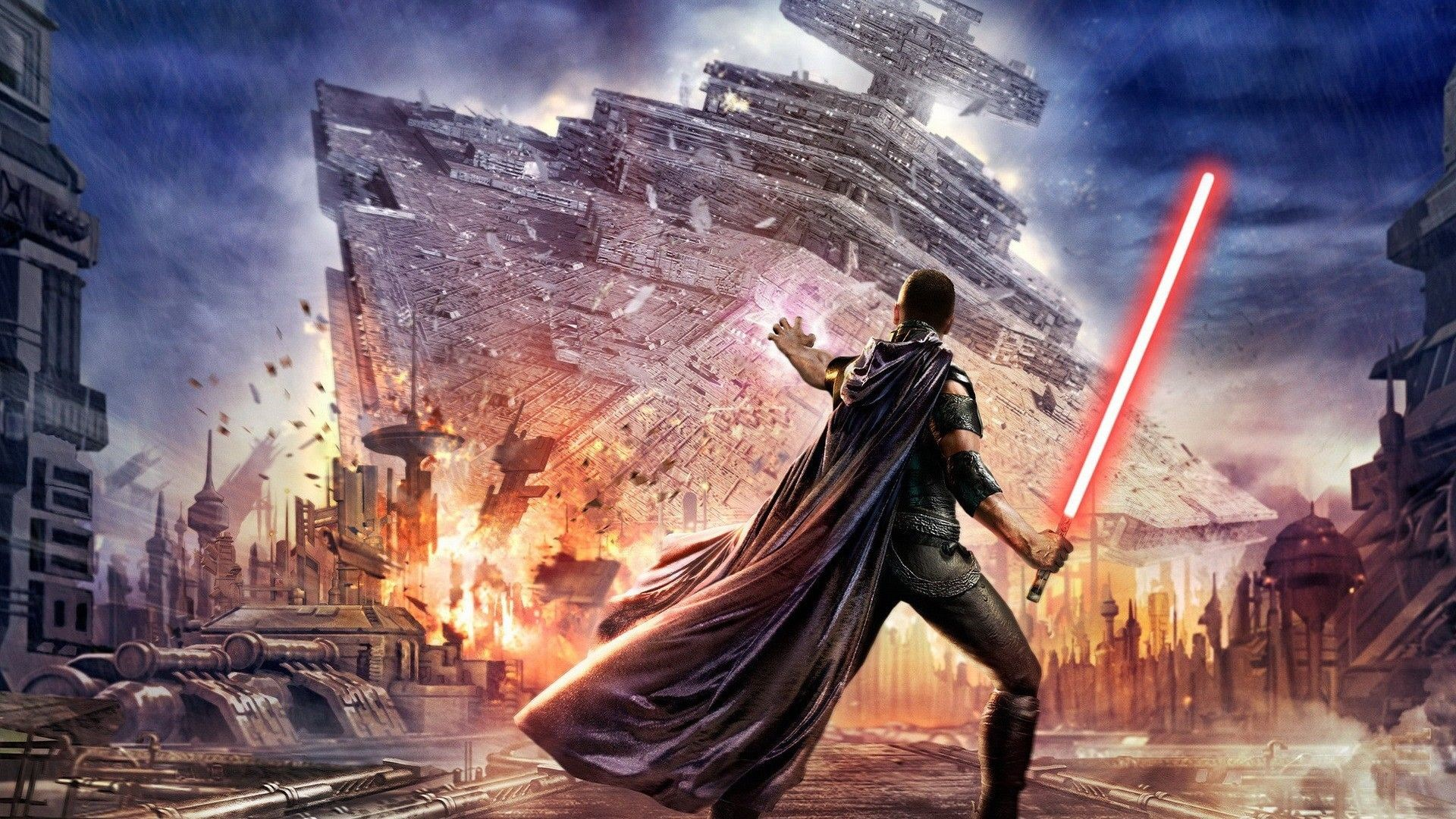 Star Wars Game 1080p Wallpapers Hd Wallpapers Hd Backgrounds Tumblr Backgrounds Images Pictures