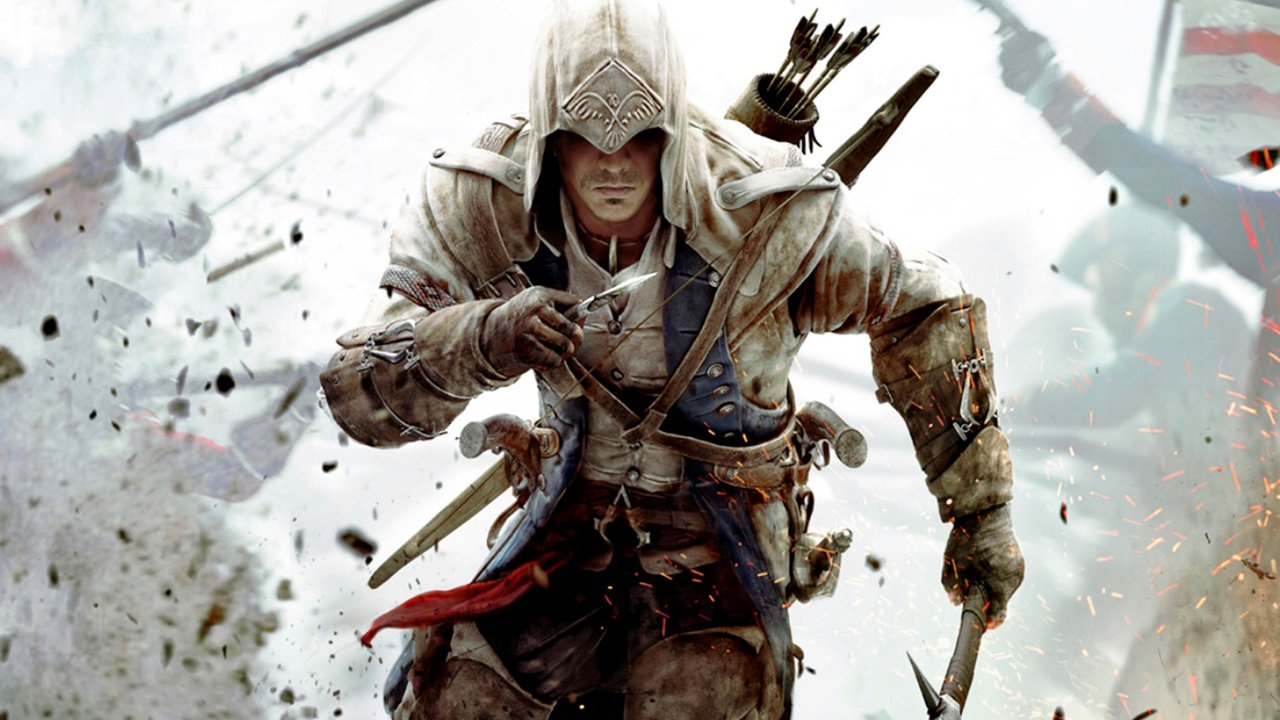 Assassins Creed 3 Wallpapers 4k Hd Wallpapers Hd Backgrounds