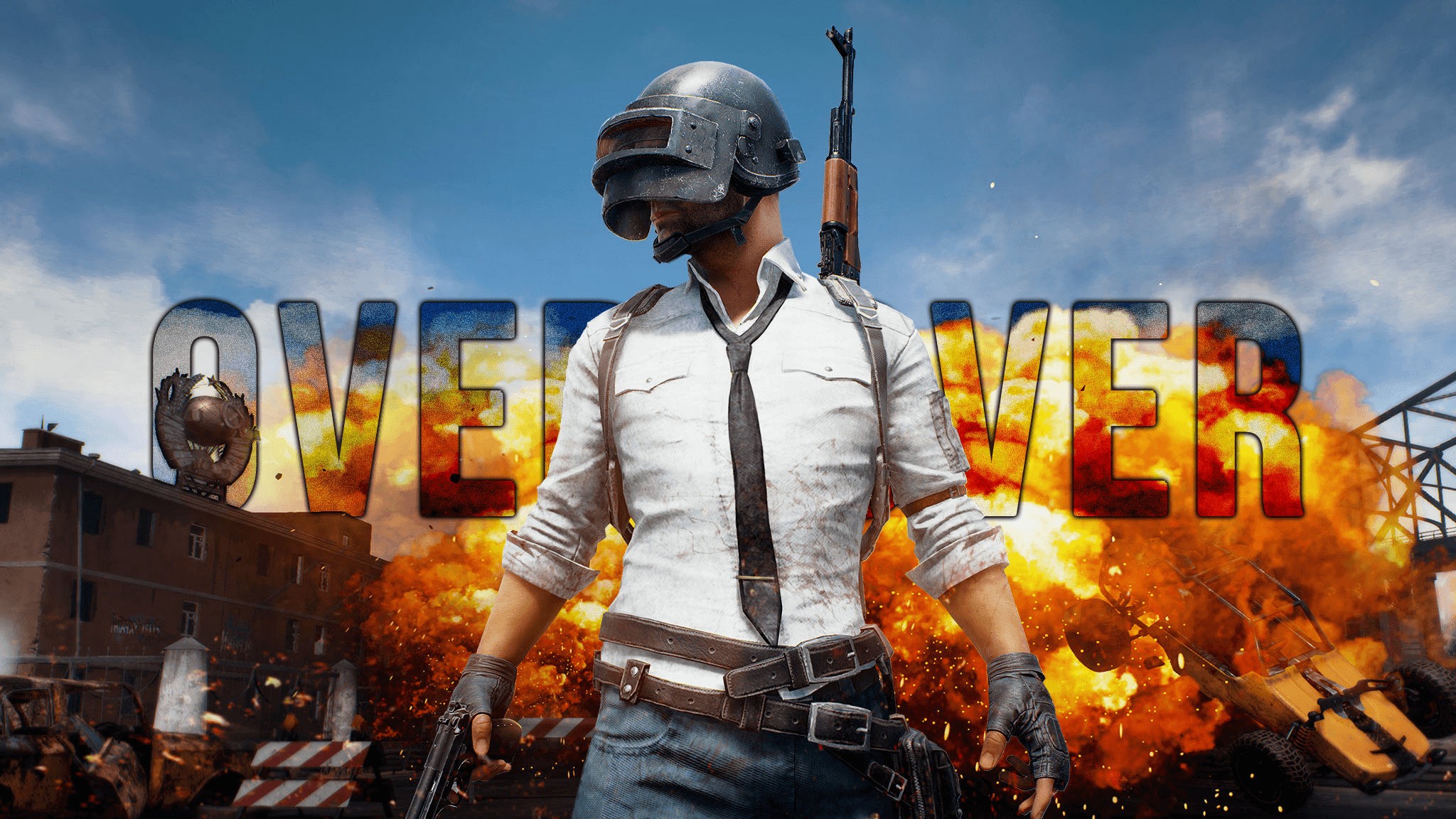 Player Unknown's Battlegrounds PUBG - HD Wallpapers , HD ...