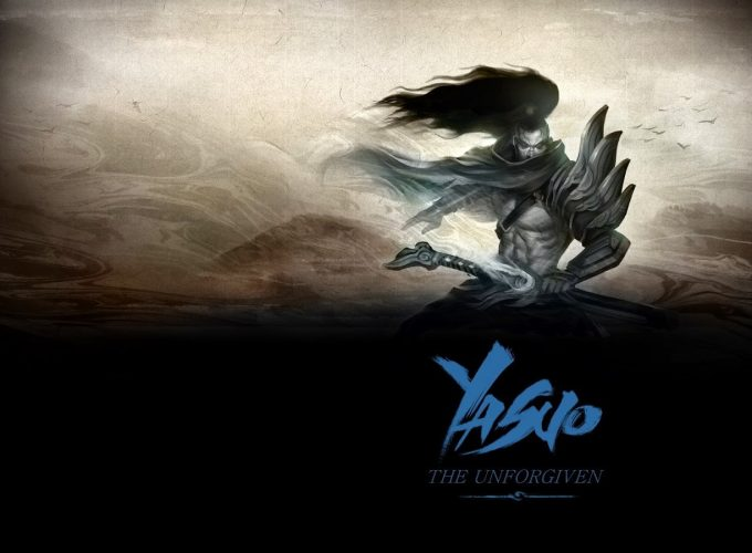 Yasuo Wallpaper 4k Mobil Phone Wallpaper Hd Wallpapers Hd Backgrounds Tumblr Backgrounds Images Pictures