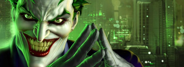 joker hd wallpaper