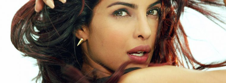 Priyanka Chopra's Exotic Wallpapers